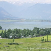 Contaminating India's Largest Freshwater Lake: Garbage Dumping and Landfilling at Wular Lake, Kashmir