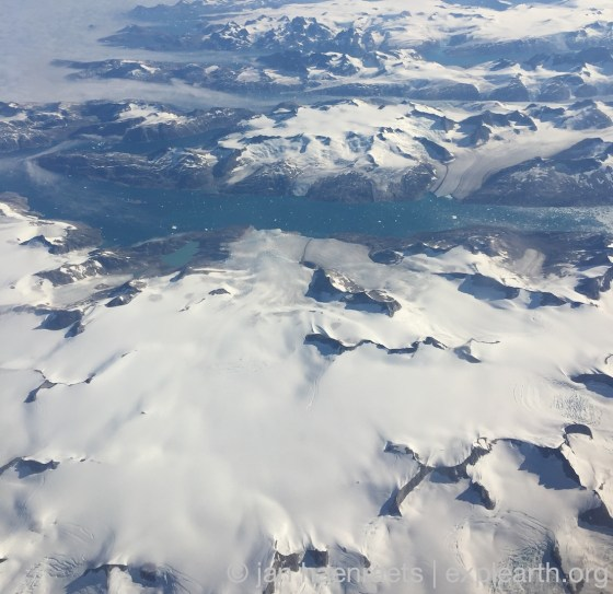 Greenland Ice Sheet 01