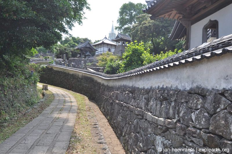 In the Footsteps of the Great Navigators: Tranquility and History in Hirado, Nagasaki Prefecture, Japan