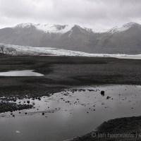 Infinite Landscapes of Volcanic Iceland