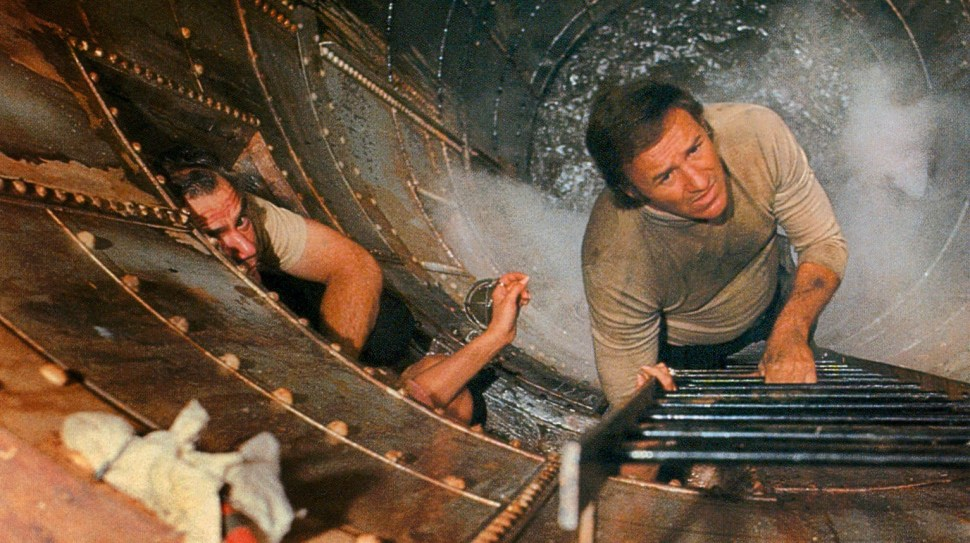 The Poseidon Adventure 1