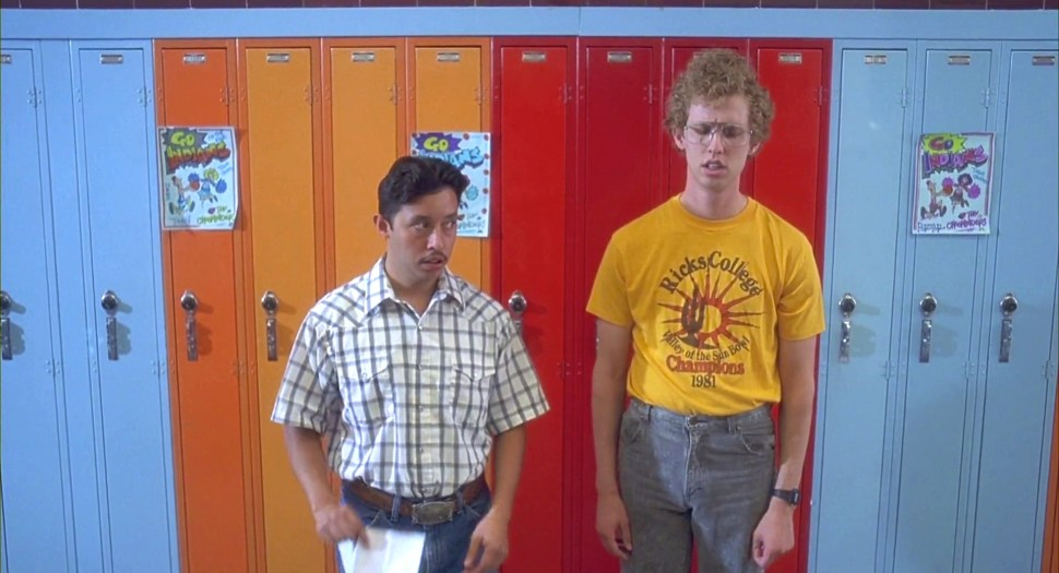 film-napoleon_dynamite-2004-napoleon_dynamite-jonheder-tshirts-ricks_college_tshirt
