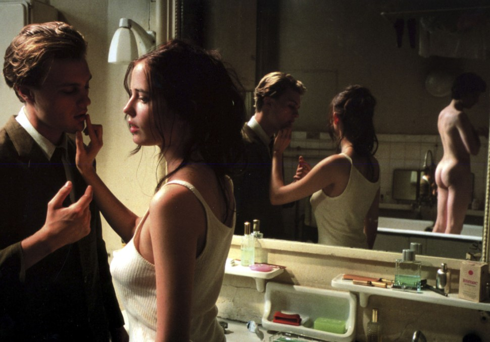 INNOCENTS ; THE DREAMERS (2003)