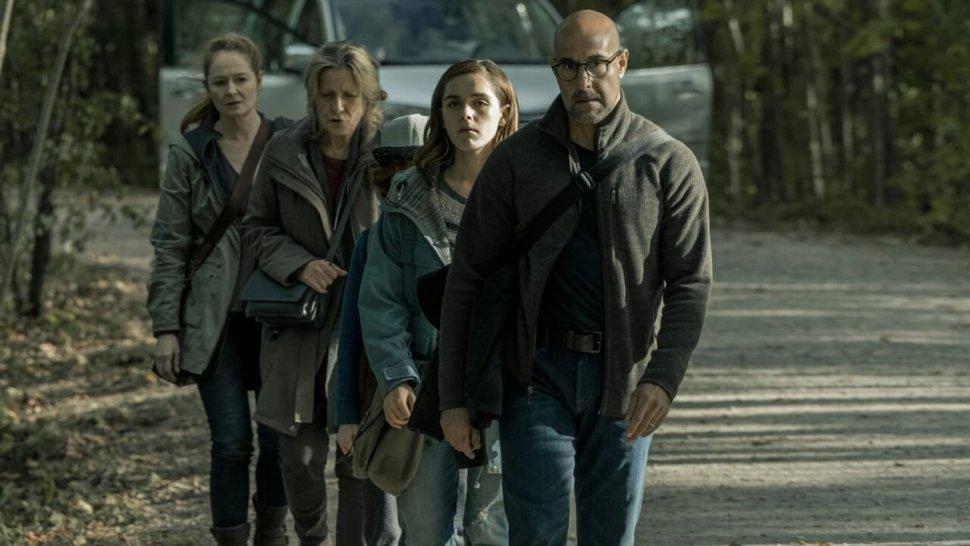 The-Silence-Netflix-Cast