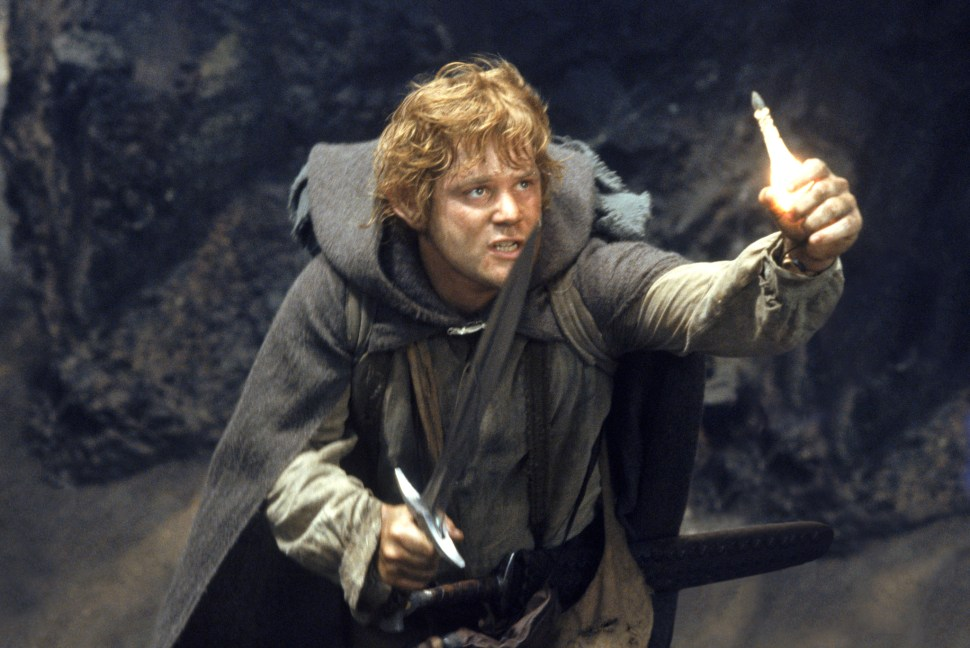 lord of the rings return king