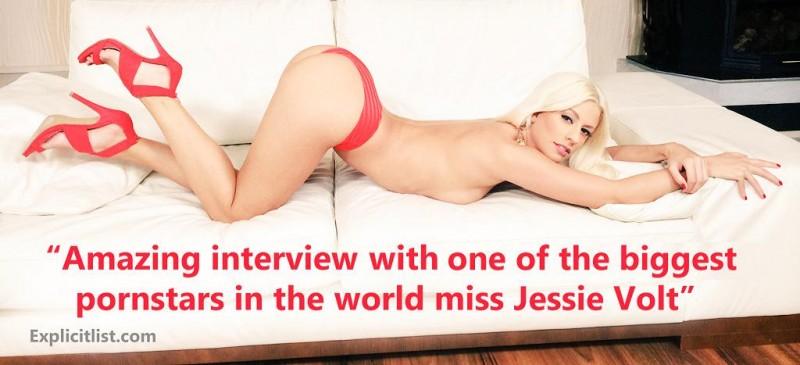Jessie Volt