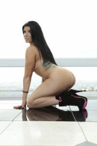 Romi Rain Nude PR