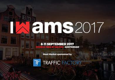 WMA Meet Market Set for Sept. 8, Sponsored by Traffic Factory