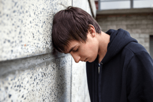 Self-esteem destroyed by examination malpractice