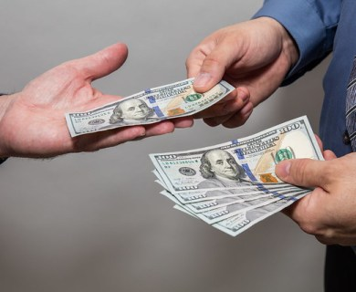 Financial problems solutions