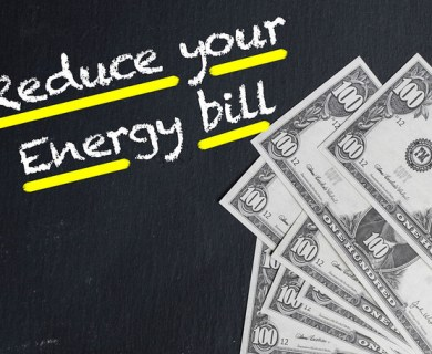 How To Cut The Electric Bill Of Your Business In Half
