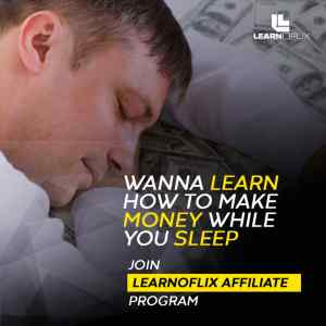 LearnoFlix! 20 Things To Know About This Amazing Source Of Income