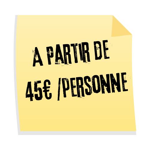 Activités en Ardèche - Canyoning - Escalade - Spéléo - Canoë- Via | Explo