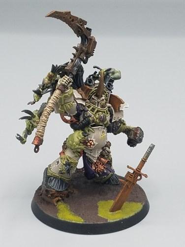 Preston Deathguard 1
