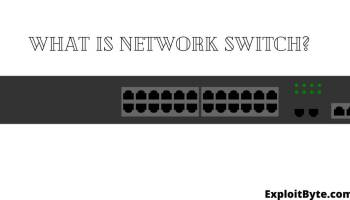 What is Network Switch?