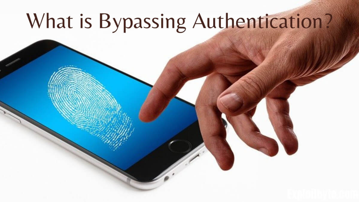 What Is Bypass Authentication?
