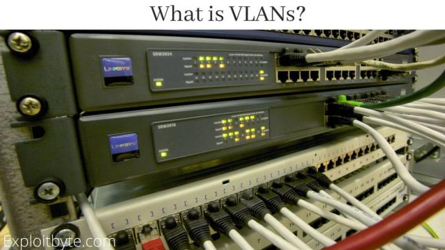 what is vlan?