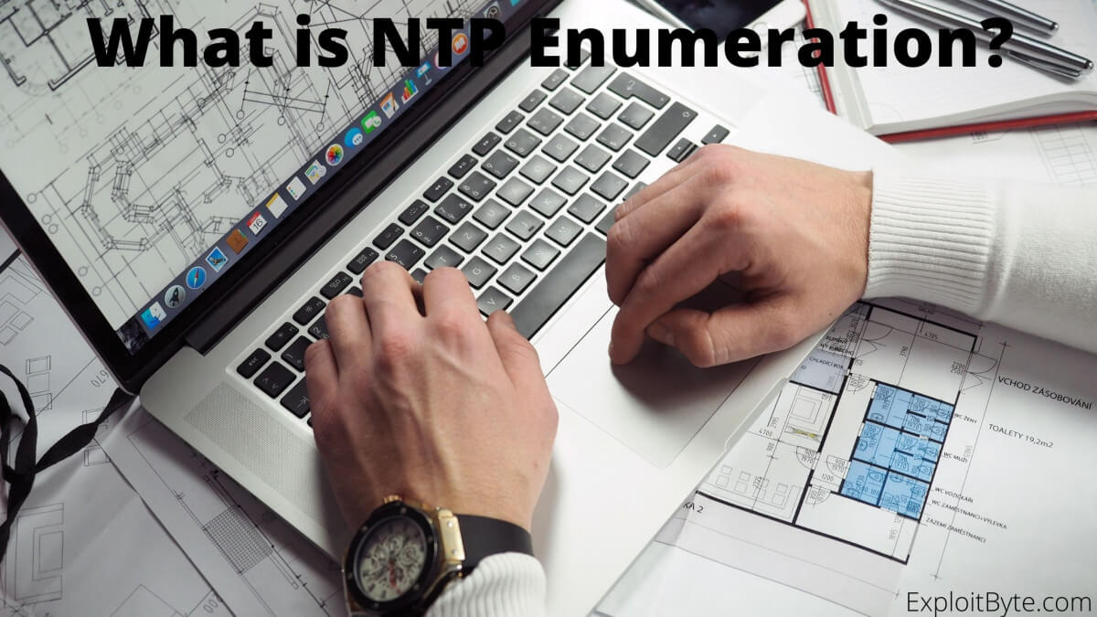 What Is NTP Enumeration?