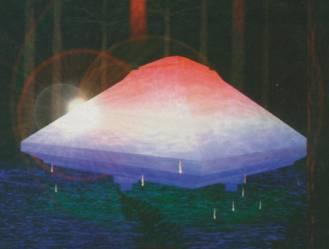 UFO Penniston Rendlesham Forest incident