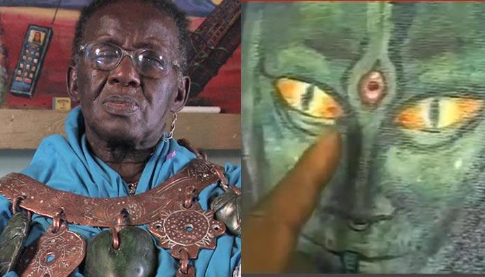 Resultado de imagen de los chitauri reptilianos