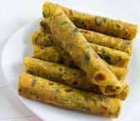 diwali-snacks-recipes-thepla-recipe