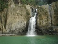 salto de jimenoa waterfall jarabacoa puerto plata photo 1663654 770tall 300x224 Waterfall Ecotours