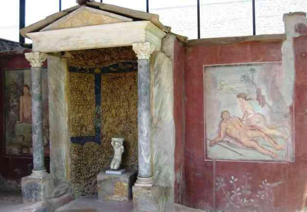 Pompeia