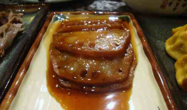 Comida chinesa, Pequim