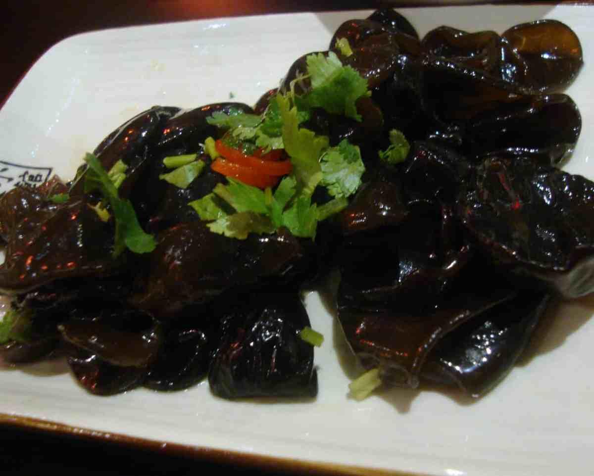 Algas China