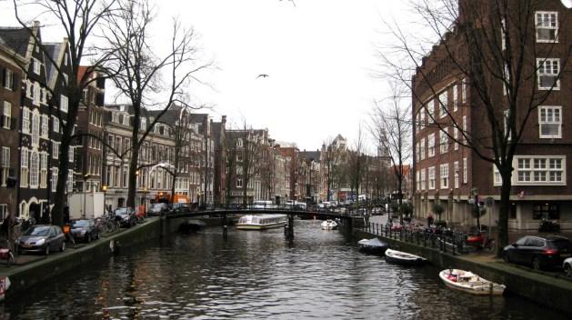 Museu dos Canais, Amesterdão