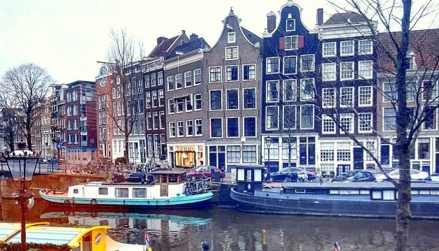 Casa de Anne Frank, Amesterdão