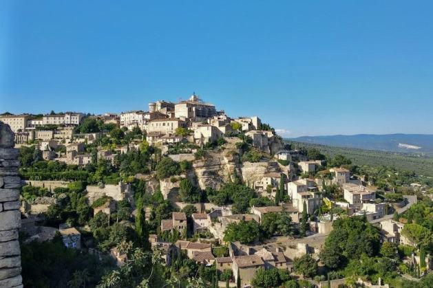 Gordes, Provença
