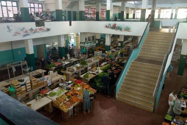 Mercado Municipal de Peniche