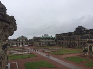 Palacio Zwinger