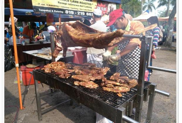 Pasar Tani Seksyen 13 Shah Alam