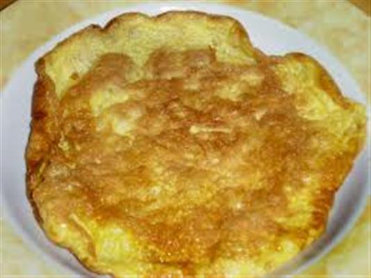 gambar telur dadar