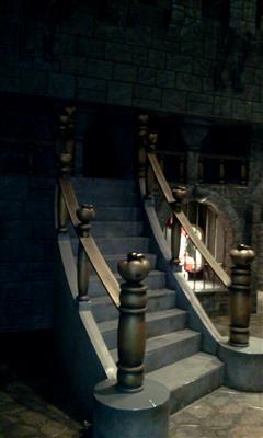 gambar tangga