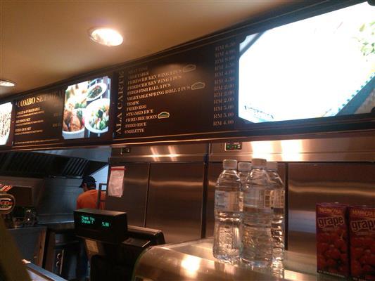 gambar kafe