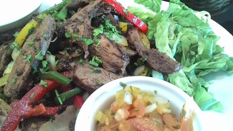 daging lembu sharhat mozer's