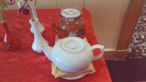teh tanpa gula
