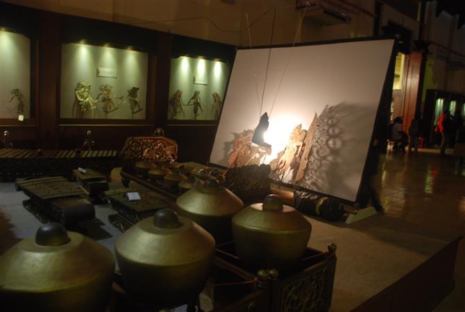 instrument muzik wayang kulit