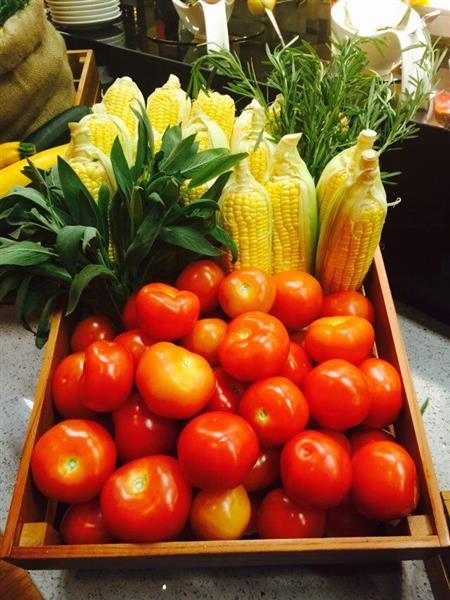 jagung tomato