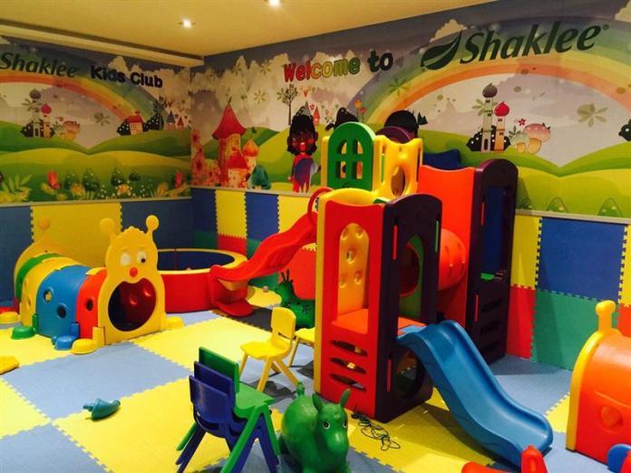 playground pum ada