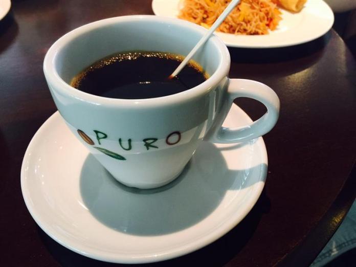 ron kopi