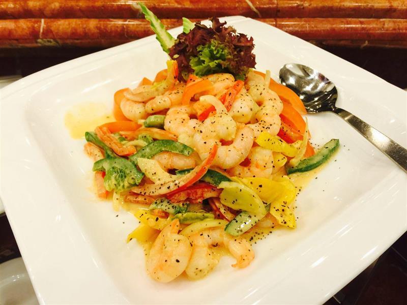 salad yunani