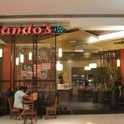 restoran nandos pavilion