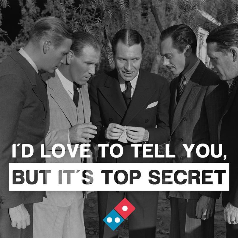 Apa #DtopSecret?