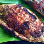 restoran-selera-dmass-ikan-bakar-talapia-merah