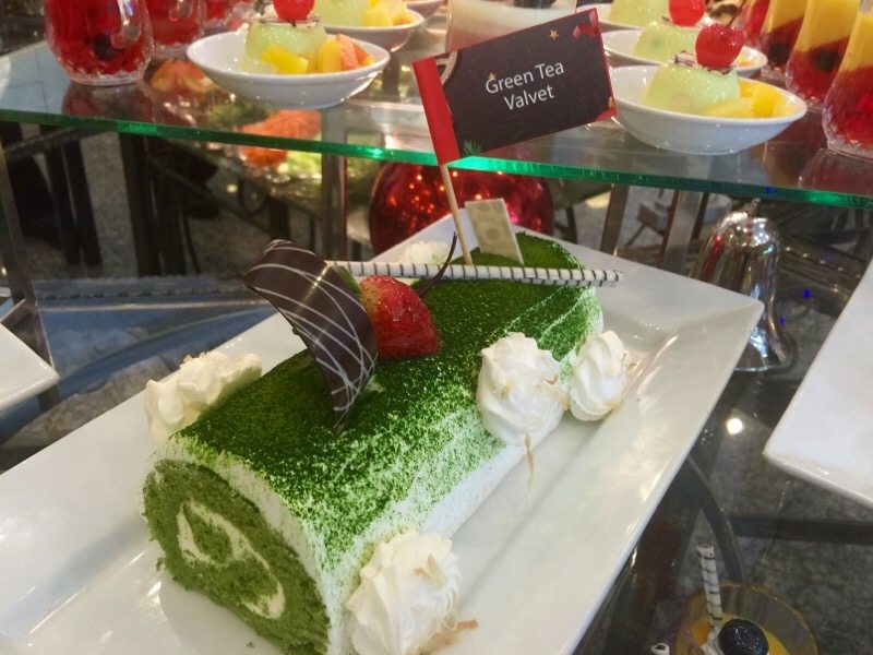 hi-tea-krismas-hotel-grand-bluewave-shah-alam-green-tea-velvet