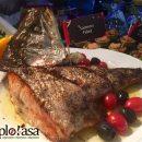 hi-tea-krismas-hotel-grand-bluewave-shah-alam-salmon